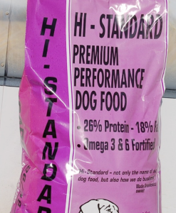 Hi-Standard-dog-food